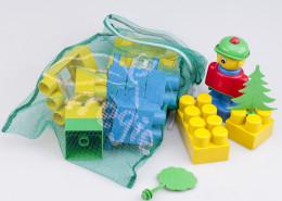 Vielseitiger Fregie Alternative Nutzungen Spielzeug